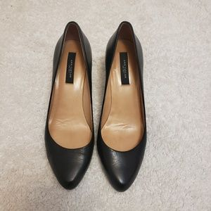Ann Taylor Perfect Pump